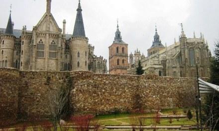 Descenso del turismo rural en Castilla Y León en octubre
