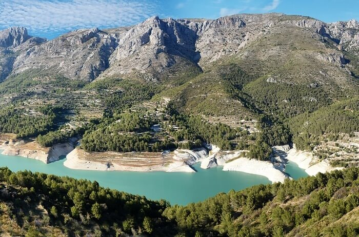 Notable aumento del turismo rural en la Comunidad Valenciana en octubre