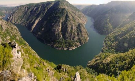 Notable descenso del turismo rural en Galicia en octubre