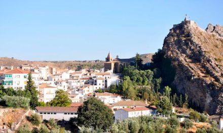 Leve descenso del turismo rural en Granada en el mes de octubre