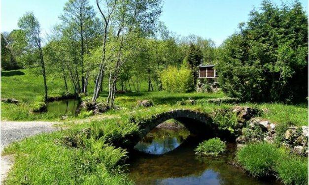 El turismo rural de Lugo asciende en octubre