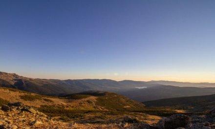 Leve descenso del turismo rural en Madrid en octubre
