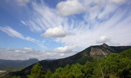 Descenso del turismo rural en la Región de Murcia en octubre