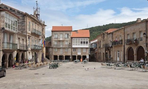 Notable descenso del turismo rural de Ourense en octubre