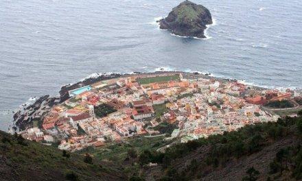 El turismo rural de Santa Cruz de Tenerife cae en octubre