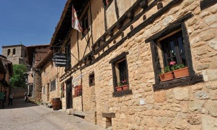 El turismo rural de Soria cae en octubre