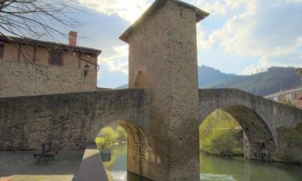 Aumento del turismo rural de Vizcaya en octubre