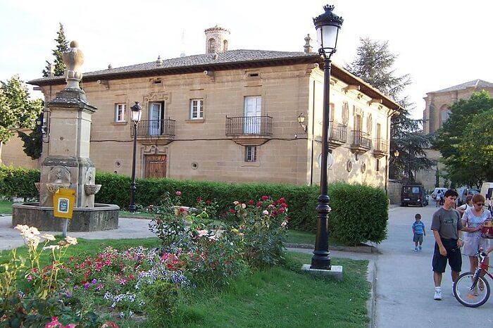 Casalarreina celebra su 45 aniversario como Conjunto Histórico