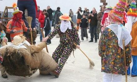 Lantz celebra sus carnavales