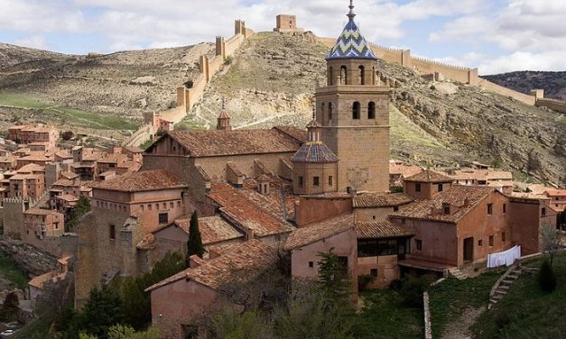 El turismo en Albarracín se mantiene estable en noviembre