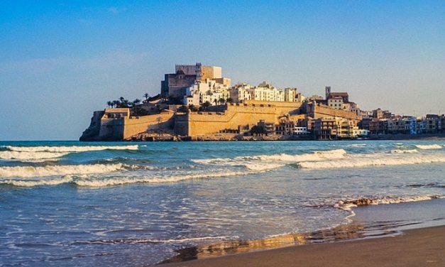 Duro descenso del turismo en Peñíscola en noviembre