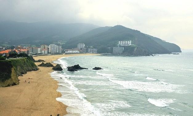 Mal noviembre para el turismo rural de la Costa de Vizcaya