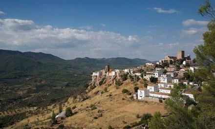 El turismo rural de Jaén desciende en noviembre