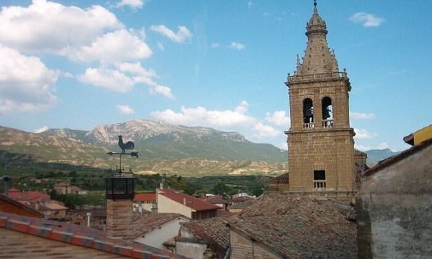 Leve ascenso del turismo rural en La Rioja en noviembre