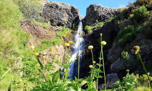 Notable ascenso del turismo rural en la Montaña Palentina