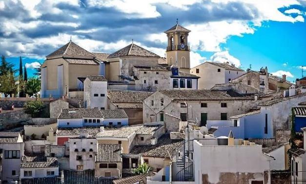 Leve descenso del turismo rural en Murcia