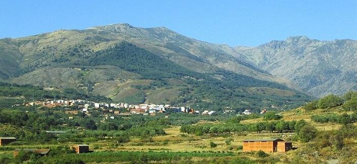 Aumenta el turismo rural en el Norte de Extremadura en noviembre