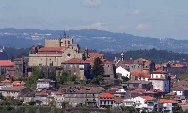 Fuerte ascenso del turismo rural de Pontevedra en noviembre