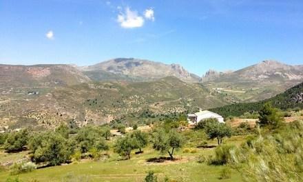 Ascenso del turismo rural en las Sierras de Tejeda, Almijara y Alhama
