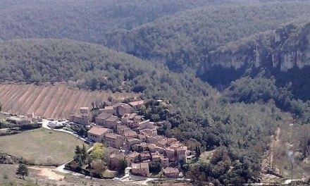 Extraordinario ascenso del turismo rural de Tarragona en noviembre