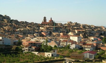 El turismo rural en Teruel se mantiene estable en noviembre