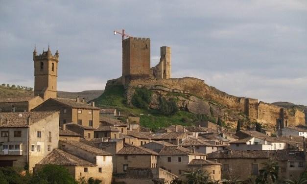 Fuerte ascenso del turismo rural de Zaragoza en noviembre