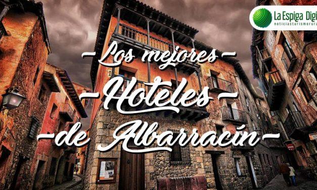 Los 15 Mejores Hoteles de Albarracín