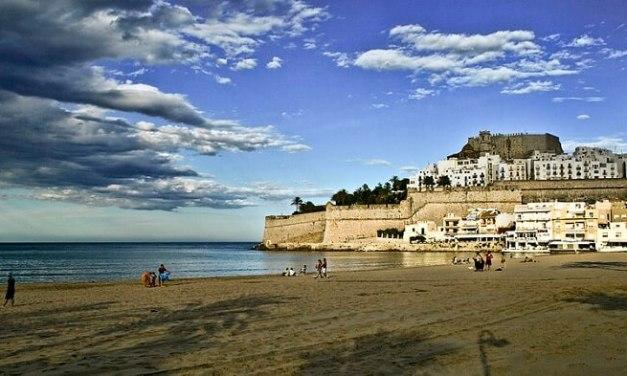 Fuerte descenso de la ocupación hotelera en Peñíscola