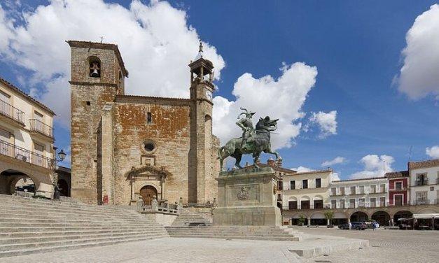 Fuerte aumento del turismo en Trujillo en diciembre