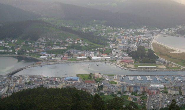 El turismo en Viveiro se mantiene estable en diciembre