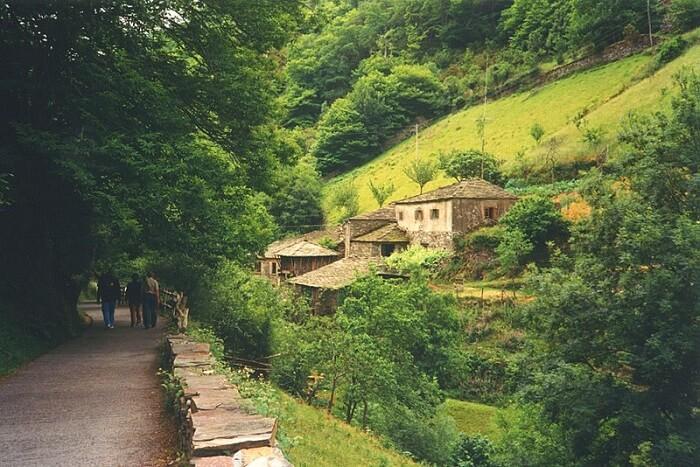 Impresionante aumento del turismo rural de Asturias