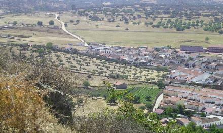 Gran aumento del turismo rural en Badajoz en diciembre