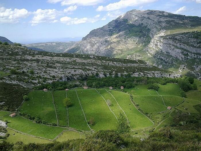 Fuerte ascenso del turismo rural de Cantabria en diciembre
