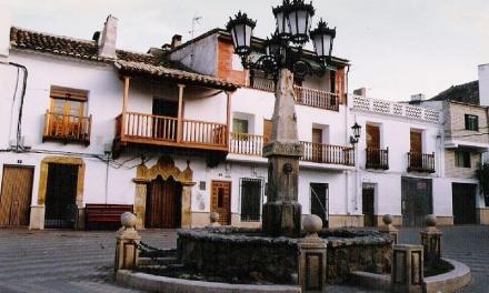 Cae el turismo rural en Cuenca en diciembre