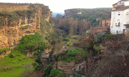 Excelente diciembre para el turismo rural de Granada