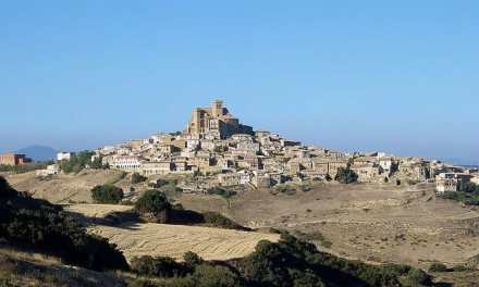Sobresaliente ascenso turismo rural de Navarra en diciembre