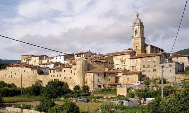 Ligero descenso del turismo rural del País Vasco en diciembre