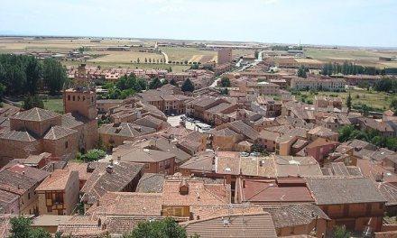Leve aumento del turismo rural de Segovia en diciembre