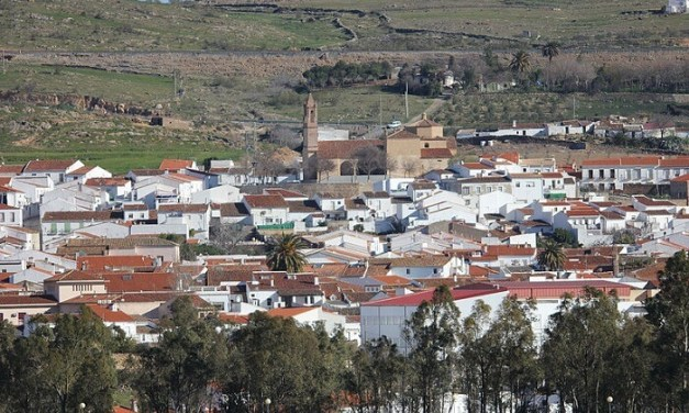 El turismo rural de Sevilla desciende con fuerza en diciembre