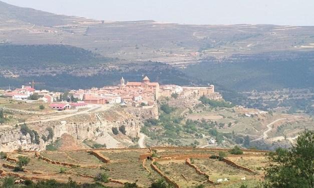 Incremento del turismo rural en Teruel en diciembre