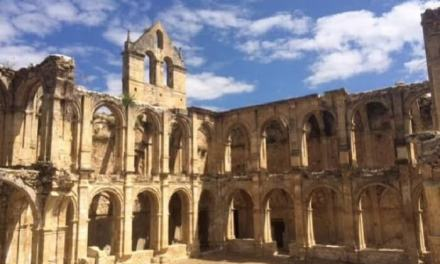 Cerca de 170 monumentos españoles salen de la Lista Roja de Patrimonio