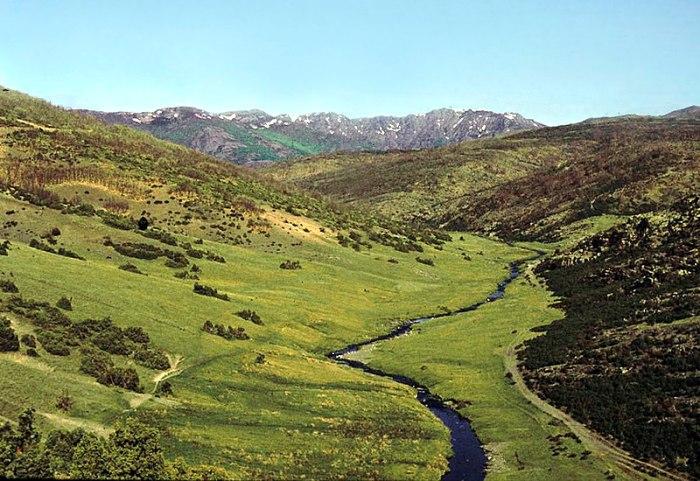La Sierra Norte de Guadalajara se ampliará en 1.300 hectáreas
