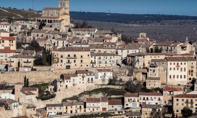 Segovia ofrece unos bonos descuento para reactivar el turismo rural