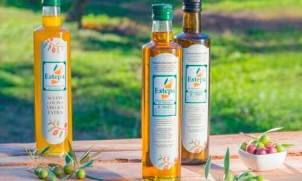 El aceite D.O. Estepa destaca su producción sostenible con el medio ambiente