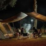 8 consejos básicos para ir a un camping por primera vez