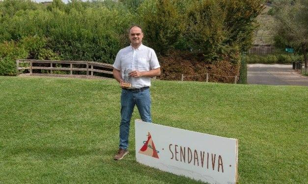 Sendaviva, galardonado con el premio al 'Mejor Parque de Naturaleza del Año'