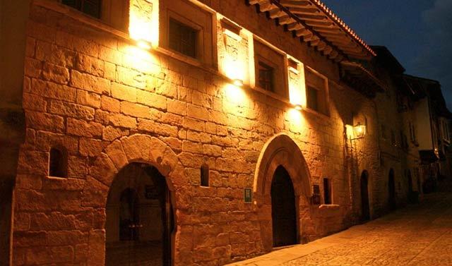 Mejores hoteles rurales de Cantabria, Hotel Casa del Marqués