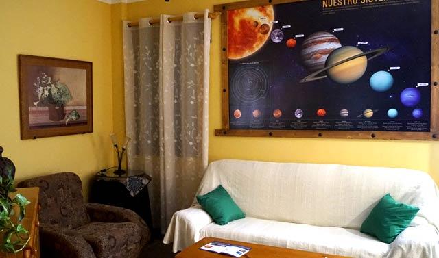 Hoteles con certificado Starlight