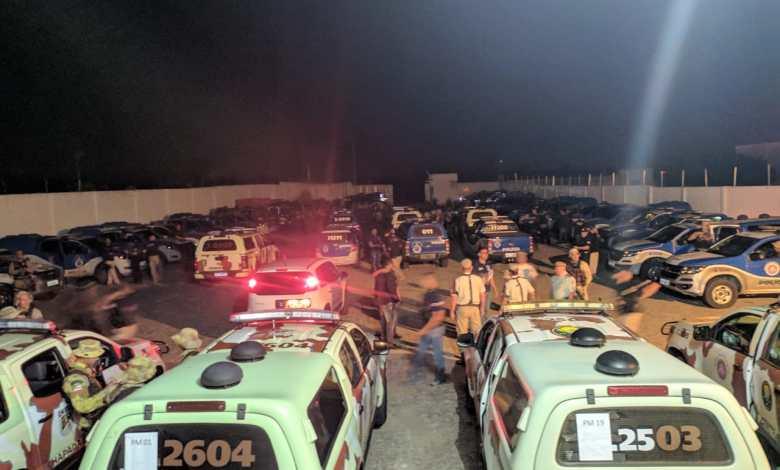 Photo of 21 pessoas são presas em operação contra o tráfico na Bahia