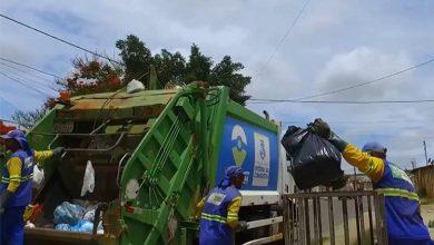 Photo of Não haverá coleta de lixo nesta sexta em Vitória da Conquista